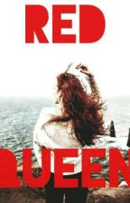 RED QUEEN 《Alice Cullen LS》  by Lupis12345678