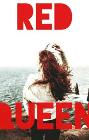 RED QUEEN 《Alice Cullen LS》 *ON HOLD*  by Lupis12345678