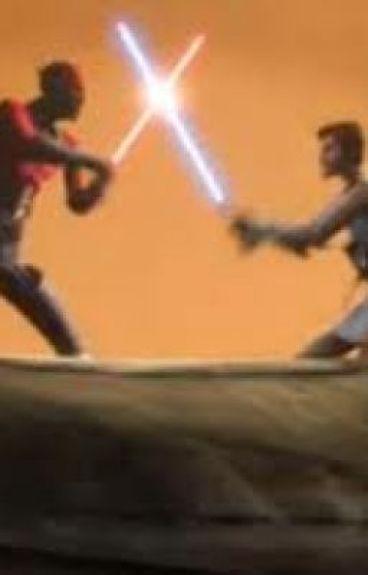 Clone Wars: Season 5 Darth Maul's revenge (Season Finale)