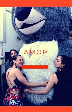 AMOR (LOVE) by kiksink