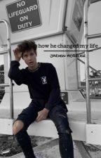 how he changed my life ☆ jaden hossler by hosslerx