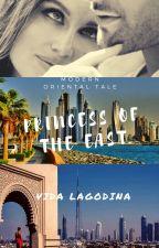 PRINCESS OF THE EAST by VidaLagodina97
