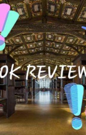 Book Reviews by EkingJames5