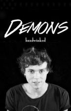 Demons (5SOS AU) by hxxdwinked