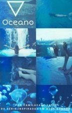 Herdeira do Oceano by CamiladaSilva945