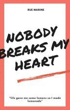 No One Breaks My Heart by rue_marine_14