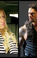Roman Reigns love story by Miya_this_Miya_that1