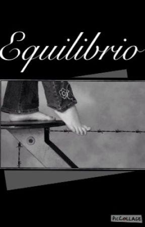 Equilibrio by firestar1007