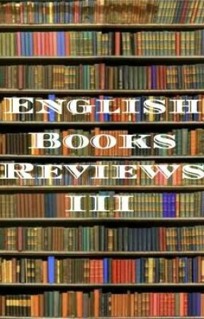 English Books Reviews III by BooksReviews