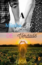 A Minha Eu De Verdade by Anny-Marie_01