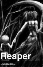 Reaper by CasaCasa