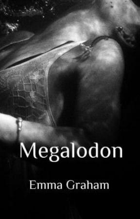 Megalodon by godsspeak