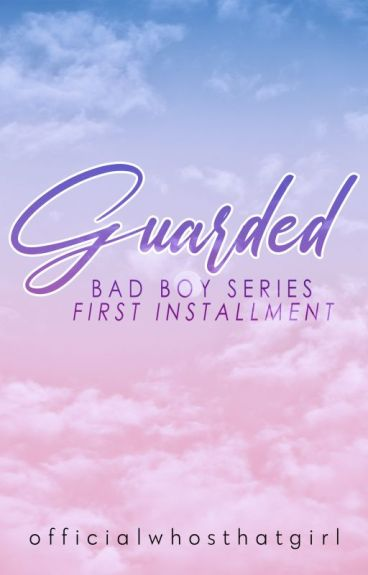 Guarded (BBS #1)