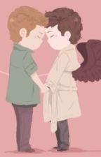Destiel-what happened in purgatory? by shelby_Winchester
