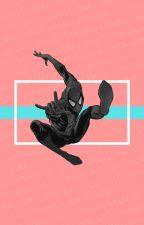 ɪʟʟᴜsɪᴏɴs // sᴘɪᴅᴇʀᴍᴀɴ x ʀᴇᴀᴅᴇʀ by avenge__the_fallen