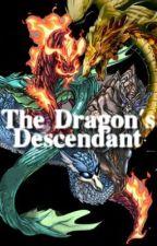 The Dragon's Descendant by blackstar1321