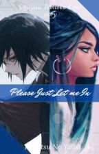 Please Just Let me in (a Giyuu Tomioka love story.) by dominiquedaniels4
