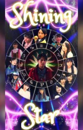 Shining Star by AnimeLover569