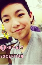 The Only Exception (Darren Espanto) by brb_busy_crushing