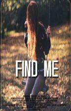 Find me (Segunda temporada de NCETJ) by AntoSwag786