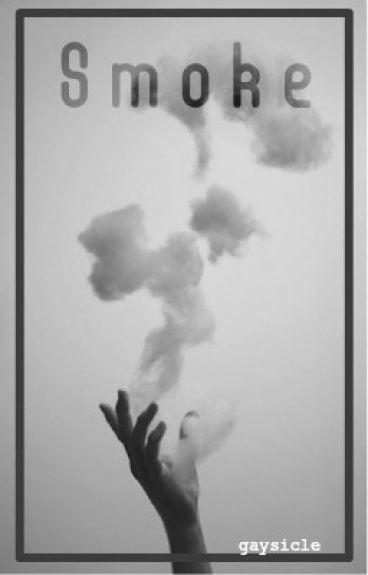 Smoke || larry