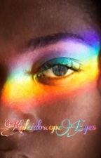 Kaleidoscope Eyes [Clarisse la Rue] [On HOLD] by drac_hoe