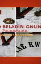 Harga Baju Taekwondo Anak Ciruas di Banten, 0815 4880 7000 by tokoalatbeladiri