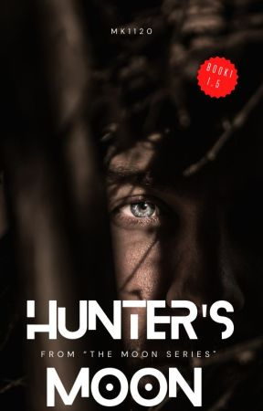Hunter's Moon by Mk1120