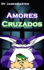 Big the Cat & Froggy - Amores Cruzados by HORADEJAMESBAXTER