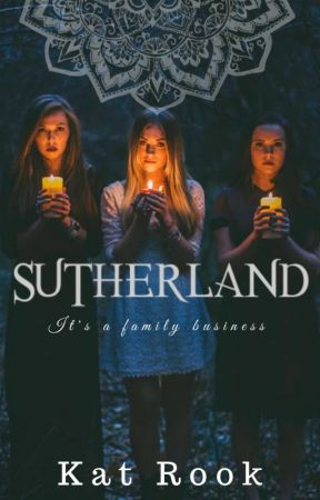 Sutherland by Kat_Rook