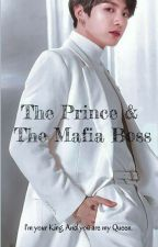 The Prince And Mafia boss Vkook by Star_Itsmerica