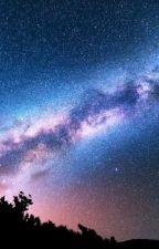BIG SKY (Poem) by AngelLanete
