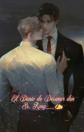 El Diario Amoroso del Sr. Rong by loveislove-san