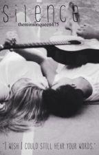 Silence ~Shawn Mendes~ by driftingrainclouds