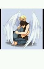 My guardian angel by Yaoi_Short_Stories