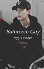 Bathroom Guy ♡ by dimnips
