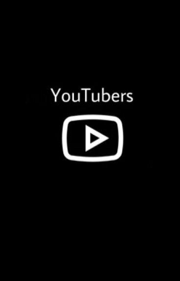 YouTubers ||Fanfiction Wigetta||
