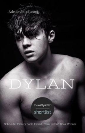 Dylan ✔️ by AdeolaAkinkunmi