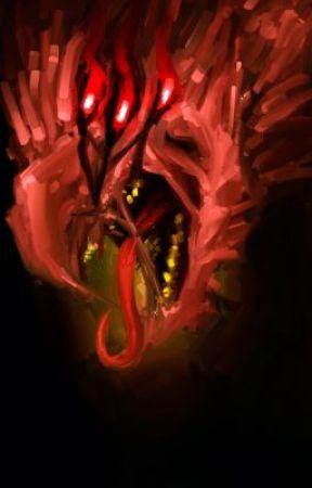 Aggressive Warhead by Necrosica