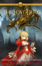 Heroic Spirits Of Olympus: The Lost Hero by MisakaLovesYou