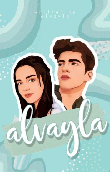 ALVANO & KEYLA  (TAMAT)