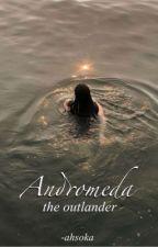 ANDROMEDA ━  𝐕𝐈𝐊𝐈𝐍𝐆𝐒 by -ahsoka