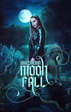 Moon Fall by kikiZmora