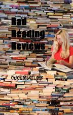 Rad Reading Reviews [CLOSED] by cucumberlime