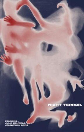 night terror. by venusrots