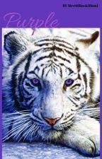 Purple | Teen Wolf by MrsStilinskiHood
