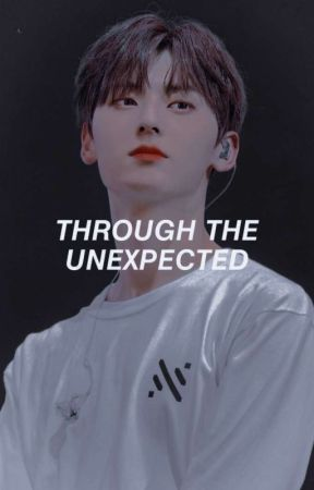 Through the Unexpected by Shuu_BTS