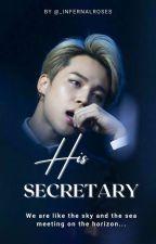 His Secretary | Park Jimin FF | ✅✅✅ by MelBTSARMY398