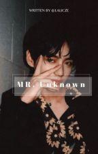 »Mr. Unknown« Taekook by bbaengt
