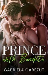 Prince with benefits by gabycabezut